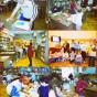 "28.09.2017 / Мастер-класс ""Рябинка"" в Библиотеке им. Лихачева"