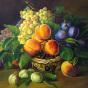 GRIDASOVA / традиционная живопись