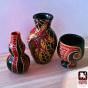 INDRIK / мастерская керамики + Эnergetic-A / роспись