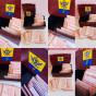 """Коллекционные магниты """"Азбука Елизаветы Бём"""" в подарочной упаковке."""