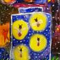 """23.01.2020 / """"Светлячки"""". Автор работы: Сергеева Анастасия (7 лет)"""