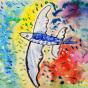 """02.02.2020 / """"Летучая рыба"""". Автор работы: Шипулина Маргарита (7 лет)"""