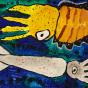 "12.02.2020 / ""Кальмар и каракатица"". Автор работы: Патрикеева Дарья (6 лет)"