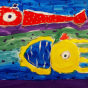 "16.02.2020 / ""Кальмар и каракатица"". Автор работы: Упорова Алиса (9 лет)"