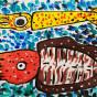 """16.02.2020 / """"Кальмар и каракатица"""". Автор работы: Кадакова Анна (9 лет)"""