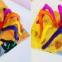 """08.03.2020 / """"Морской паук"""". Автор работы: Упорова Алиса (9 лет)"""