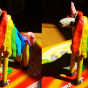 """02.08.2020 / """"Единорог"""". Автор работы: Патрикеева Дарья (6 лет)"""