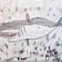 "15.09.2020 / ""Акула"". Автор работы: Сергеева Надежда (4 года)"