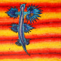"""11. 2020 / """"Голубой дракон"""". Автор работы: Кляшторный Андрей (10 лет)"""