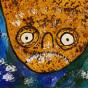 """04. 2021 / """"Звездочет"""". Автор работы: Леонтьев Тимофей (10 лет)"""