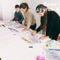 """22.10.2017 / """"Гуси карандашные"""" в Творческой студии"""