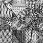 "27.09.2020 / ""Zentangle"". Автор работы: Серебрякова Ирина Леонидовна"