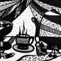 """11.2020 / """"Натюрморт"""" (маркеры). Автор работы: Ландик Ольга Эдуардовна"""